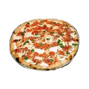 Доставка пиццы, пасты и панини фото