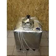 Выпарительная ёмкость на 187 литров (электро) фото