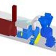 Разработка и производство оборудования для технологических линий сушки и классификации сыпучих материалов фото