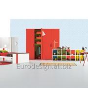 Мебель для детской комнаты letto lila фото