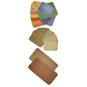 Коврики стандартных размеров прямоугольной формы с ровными или округленными краями фото