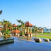 Отель Ocean Sonic Resort 5* ALL INCLUSIVE, Пляж Дадунхай фото