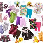 Одежда детская в Казахстане фото