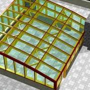 Визуализация в 3D фасадов фото