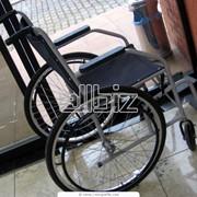 Аренда, прокат инвалидной техники: поддержки, костыли, трости фото