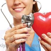 Лечение Гипертонии фото