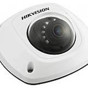IP камера HikVision DS-2CD2522FWD-IWS (Уличная, WiFi, 2 МП(1920×1080), 4мм, ИК-10 м, 25 кадр/с, IP67, PoE) фото