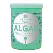 Маска для волос Kallos ALGAE Водоросли 1 л. фото