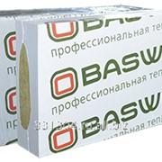 Утеплитель BASWOOL Руф Н 110 фото