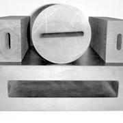 Кристаллизаторы и фильеры графитовые фото