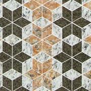 Фигурные элементы мощения из гранита (ФЕМ), брусчатка, плиты фото