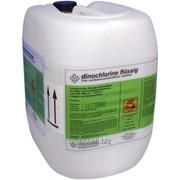 Жидкий хлорный препарат DINOTEC dinochlorine фото