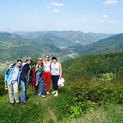 Туристический комплекс Перевал Нимчич фото