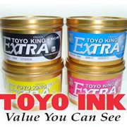 Краски офсетные печатные производства компании TOYO Ink фото
