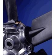 Элементы и комплектующие систем вентиляции лопасть Multi-Wing, крыльчатка Multi-Wing фото