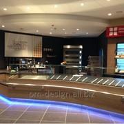 Мебель для баров, ресторанов фото