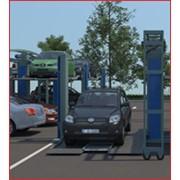 Парковочные системы Киев фото