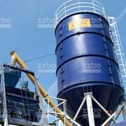 Силос цемента СЦМ-75 фото