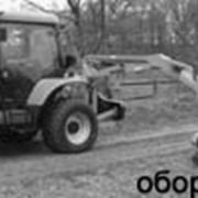 Оборудование для строительства автомобильных дорог фото
