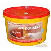 Краска для потолков Pufas морозостойкая фото