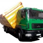 МАЗ-6501A8-325-000 фото