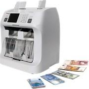 Прошивка детекторов счетчиков на новые банкноты фото