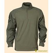Рубашка Rapid Assault длинный рукав 72194 green фото