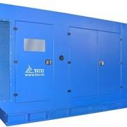 Кожух шумозащитный для станций 200-500 кВт фото