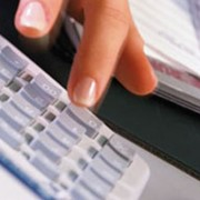 Составление и сдача налоговой отчетности фото