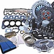 Радиатор отопителя медный ГАЗ-3307 3-рядный (Композит Групп) фото