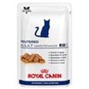 Корм для котов Royal Canin Neutered Adult Maintenance Pouch фото