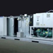 Модульный/секционный воздухоподготовительный агрегат Swegon Silver фото