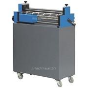 Клеемазальная машина на холодный клей INGLUE-50 фото