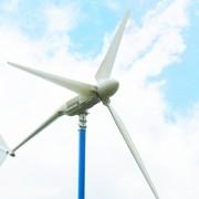 Ветрогенератор Exmork 1,5 кВт фото