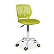 Кресло компьютерное Signal MAX (зеленый) фото