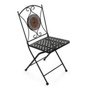 Садовый раскладной стул для дачи Джулия-1 фото