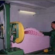 Оборудование для производства поролона фото