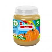 Пюре тыквенное без сахара Gamma BIO фото