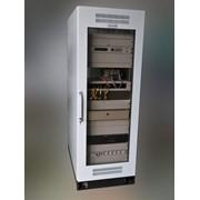Шкаф тайм сервера ШТС фото