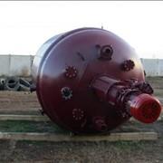 Реакторы химические объемом 50м3. 63м3. 100м3 фото