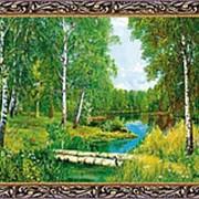 Гобеленовая картина 50х70 GS63 фото