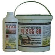 Клей ANED PROFESSIONAL PU-2 55-60 для склеивания разного вида досок, паркета, мозаики фото