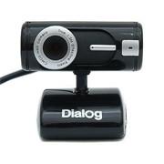 Система акустическая Dialog WC-15U black фото