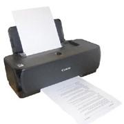 Услуги по ремонту и техническому обслуживанию струйных принтеров для компьютеров фото