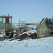 Буртоукладочные машины для сахарной свеклы фото