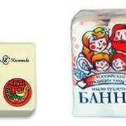 Традиционное мыло «Банное» фото