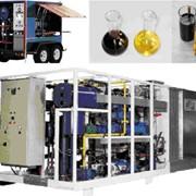 Регенерация трансформаторного масла фото
