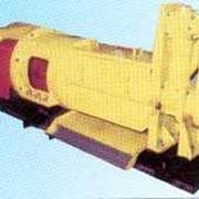 Пресс маслоотжимной шнековый Л4-МШП. фото
