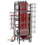 Роторно-плёночные испарители (РПИ) для выпаривания, сгущения, дисциляции. Завод Гранд фото
