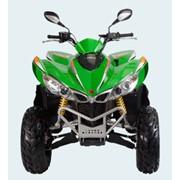 Квадроцикл Kymco Maxxer 450i фото